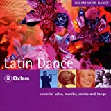 Oxfam Latin Dance (essential salsa, mambo, samba and tango)