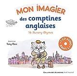 """Afficher """"Mon imagier des comptines anglaises"""""""