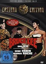 Eastern Double Feature Vol. 8:  Bruce Lee und Ich / Seine Erben nehmen Rache hier kaufen
