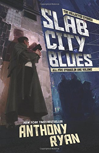 Slab City Blues - The Collected Edition: All Five Stories in One Volume (Slab City Blues)