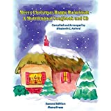 Merry Christmas Happy Hanukkah - A Multilingual Songbook and CD, 2nd ed. (English, Spanish, French and German Edition) by Elizabeth C. Axford (2014-09-09)