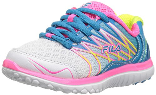 Fila Unisex-Child Boys Girls Swept - K Swept