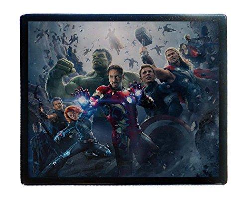 Mauspad The Avengers 2