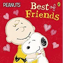 Peanuts - Best of Friends