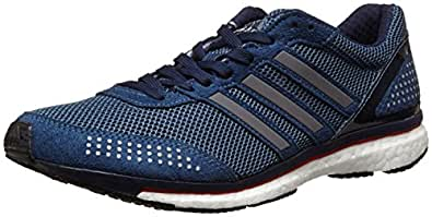 adidas Adizero Adios Boost 2.0, Women's Shoes blue Size