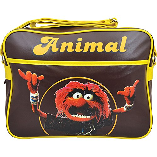 Disney Kids The Muppets Animal Retro Bag