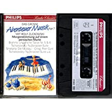 Abenteuer Musik,Folge 3 [Musikkassette]