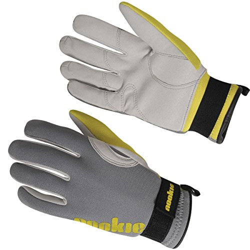 51 igcMDQbL. SS500  - Nookie Amara Gloves - 2mm Trispan Neoprene Kayaking Canoeing [XL]