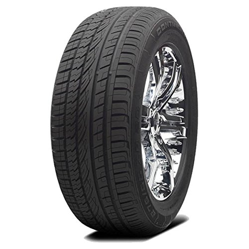 Continental Cross Contact UHP 295/35R21 107Y Pneu été