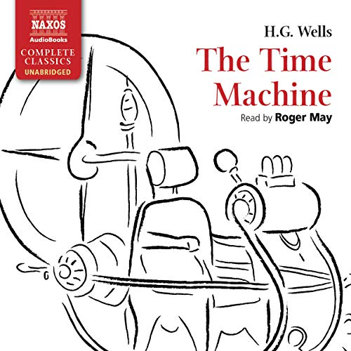 Preisvergleich Produktbild The Time Machine