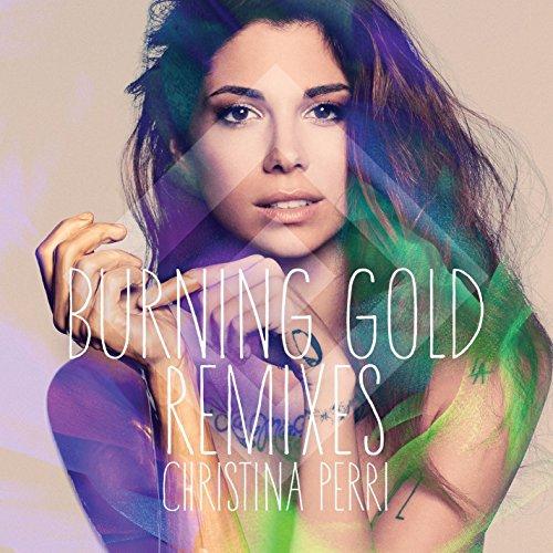 burning gold (Bit Funk Remix)