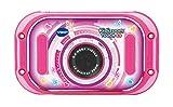 Vtech 80-163554 Kidizoom Touch 5.0 Pink Kinderkamera