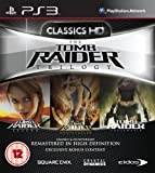 Tomb Raider Trilogy HD (PS3)