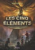 Les cinq éléments, tome 1 : La Tablette d'émeraude