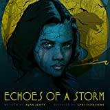 Echoes of a Storm: The Storm Series, Book 1