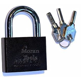 70mm Keys alike Waterproof Outdoor Padlock Same Key for all locks Heavy Duty by Aware Lock