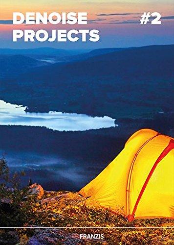 FRANZIS DENOISE projects 2  Bildrauschen einfach entfernen   für Windows PC und Mac  CD-ROM