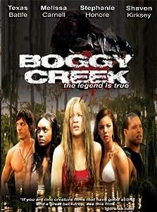 Boggy Creek: The Legend Lives [DVD] [Region 1] [US Import] [NTSC]