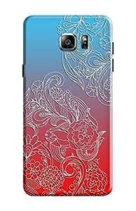 Samsung Galaxy Note 5 Case KanvasCases Premium Designer 3D Printed Lightweight Hard Back Cover