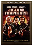 Tropic Thunder [Region 2] (IMPORT) (Keine deutsche Version)