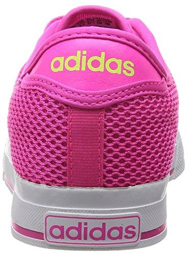 Sneaker Bind Rosa Daily Damen W Adidas qZ0POwTW