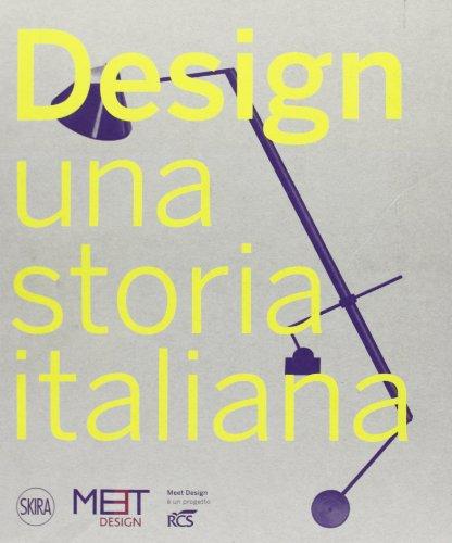 Design. Una storia italiana: 1