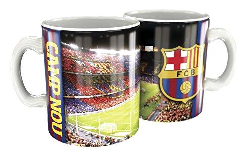 FCB Mug Camp NOU FCBarcelona