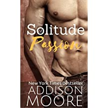 The Solitude of Passion: A Second Chance Romance (English Edition)