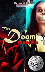 The Doom Murders (The Inspector Sheehan Mysteries Book 1)