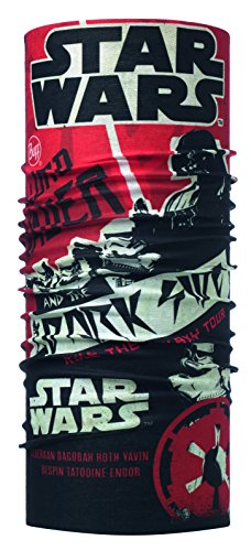 Buff Original Star Wars Multifunktionstuch Galaxy Tour Red One Size