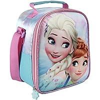 Disney Frozen - Bolsa portamerienda termica (Artesanía Cerdá 2100001932)