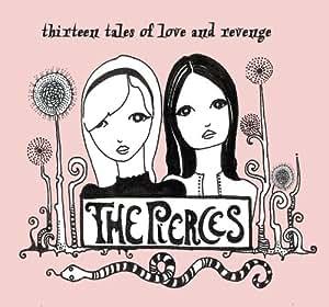 Thirteen Tales of Love & Reven
