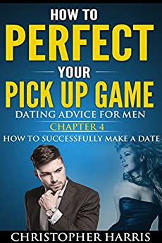 How to bring up dating with a guy