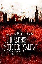 Die andere Seite der Realität von A.P. Glonn