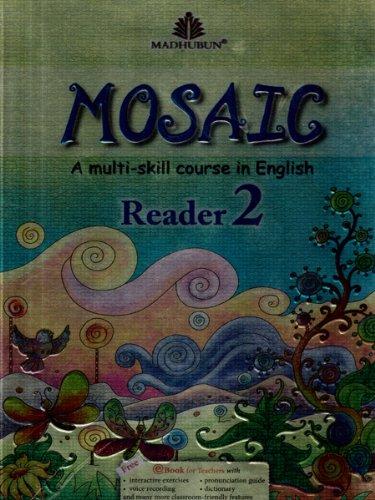 Mosaic-English-Reader-2