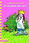 La princesse pas si petite, 3:Où est passé mon ours?