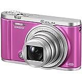 CASIO Digitalkamera EXILIM EX-ZR3200VP (Vivid Pink) 【Japan heimischen echten products】