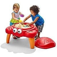 "Step2 866100 ""Crabbie"" Sand Table"