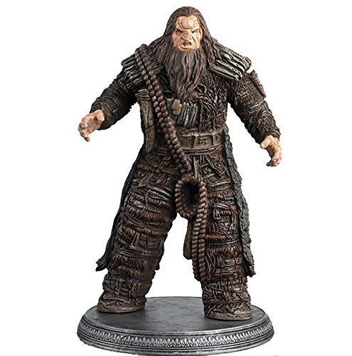 HBO - Figura de Resina Juego de Tronos. Game of Thrones Collection MAG THE MIGHTY