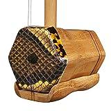 GFEI Chinese musical instruments, erhu / stringed instruments, erhu / erhu, standard collocation, bamboo, erhu