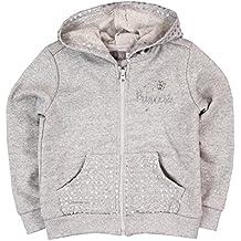boboli Fleece Jacket Stretch For Girl, Sudadera para Niños
