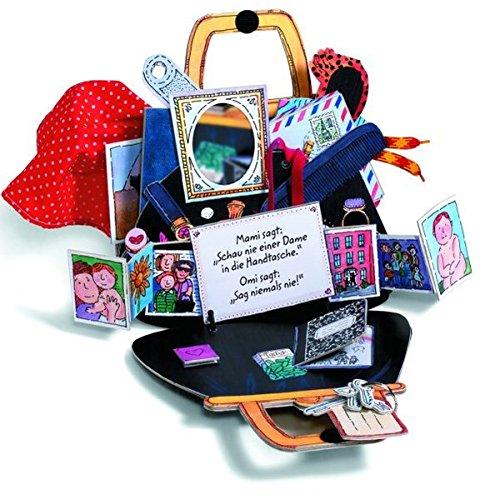 Omis Handtasche. Ein Buch für Kinder und Grossmütter. (Spiel- und Stöbertaschen)