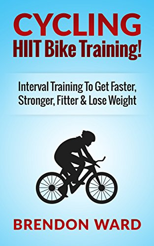 Cycling: HIIT...