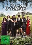 Duck Dynasty - Die komplette erste Staffel [2 DVDs]