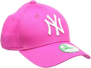 New Era - 10877284 - 940 Mlb League Basic - Casquette - Fille (Child) - Rose - child (B00DMU2M1U) | Amazon Products