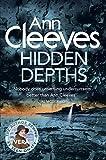 Hidden Depths (Vera Stanhope, Band 3)