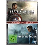 Captain America - The First Avenger + The Return of the First Avenger