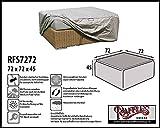 RFS7272 Schutzhaube für Rattan Lounge Tisch