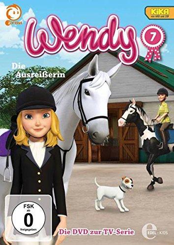 Wendy - Die Ausreißerin, Folge 7