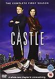 Castle - Season 1 by Nathan Fillion(2011-11-21)